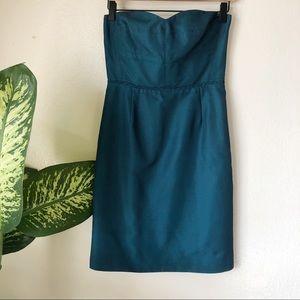 J Crew   Rory Strapless Dress